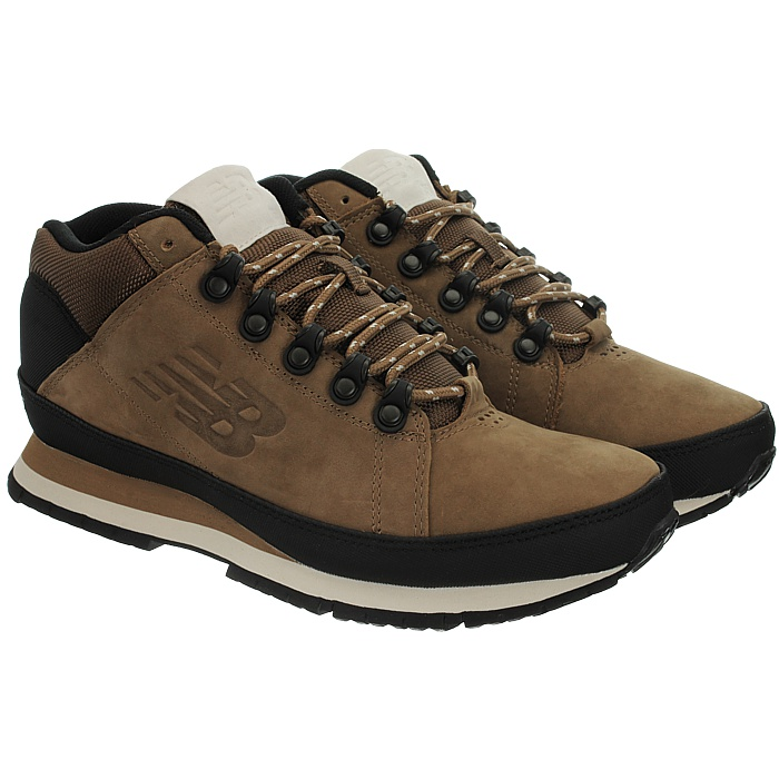 thumbnail 27 - NEW BALANCE H754 Men's Shoes Boots Winter Sneaker Mid ankle high leather NEW