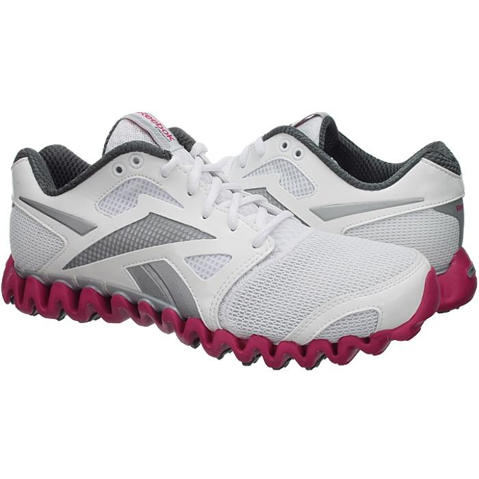 Reebok Zignano Fly 2 Damen Laufschuhe grau oder weiß Running