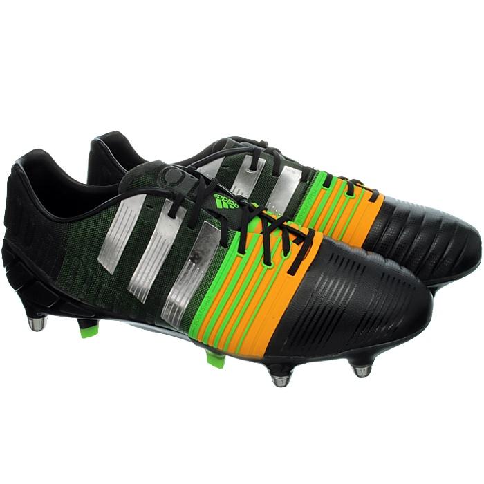 Adidas Nitrocharge 1,0 Sg Erstatning Pigger