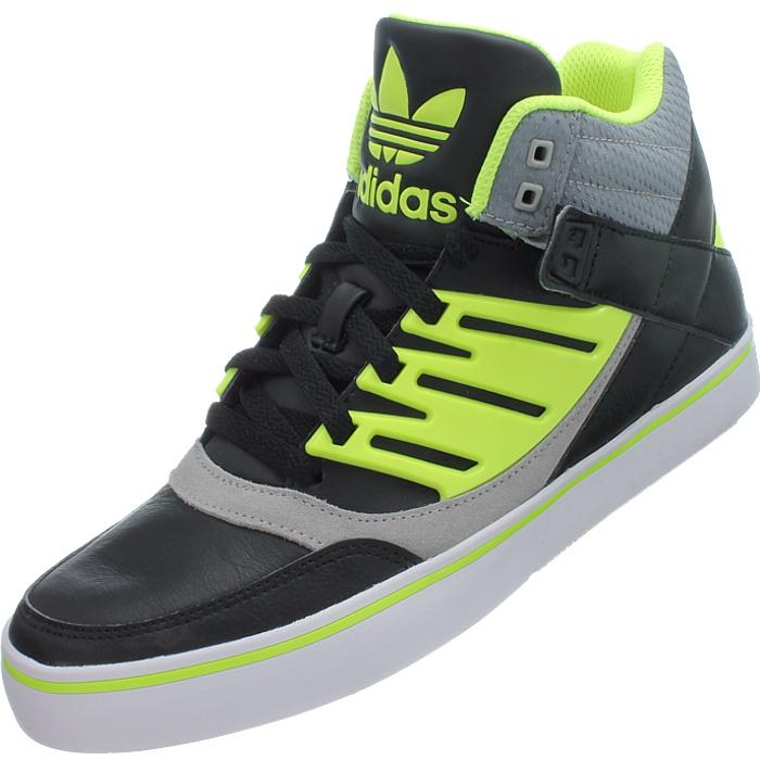 Adidas hardcourt hardcourt hardcourt hi nero o Marroneeee uomo scarpe LIFESTYLE Fashion Scarpe da Ginnastica Nuove 25b48a