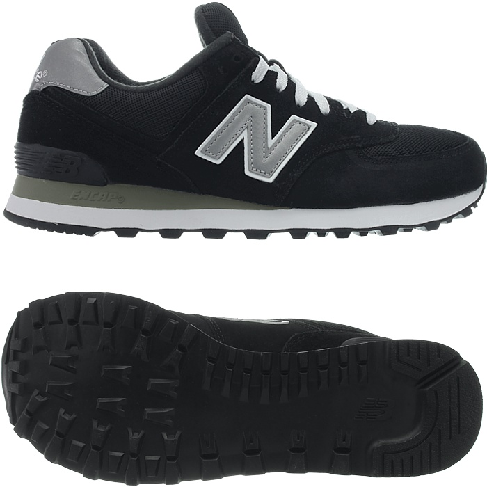 new balance 574 core low top men