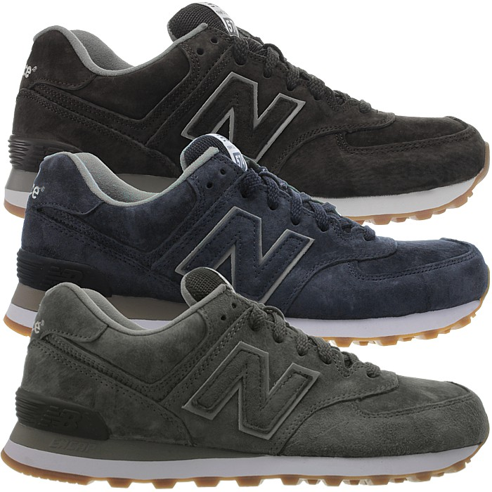 new balance herren nb ml574fsn