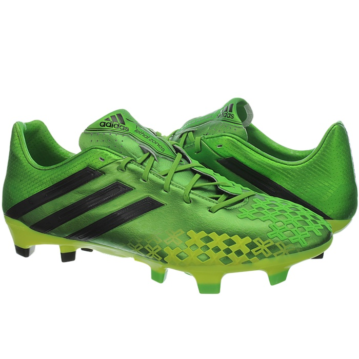 dc517a39d79 adidas Predator LZ Laser Zones TRX FG Mens Football BOOTS Q21663 Green UK  Size 7. About this product. Picture 1 of 5  Picture 2 of 5  Picture 3 of 5  ...