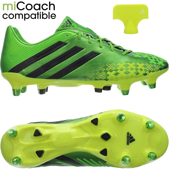 Details zu Adidas PREDATOR LZ XTRX SG Herren Profi Fussballschuhe Stollen OVP NEU