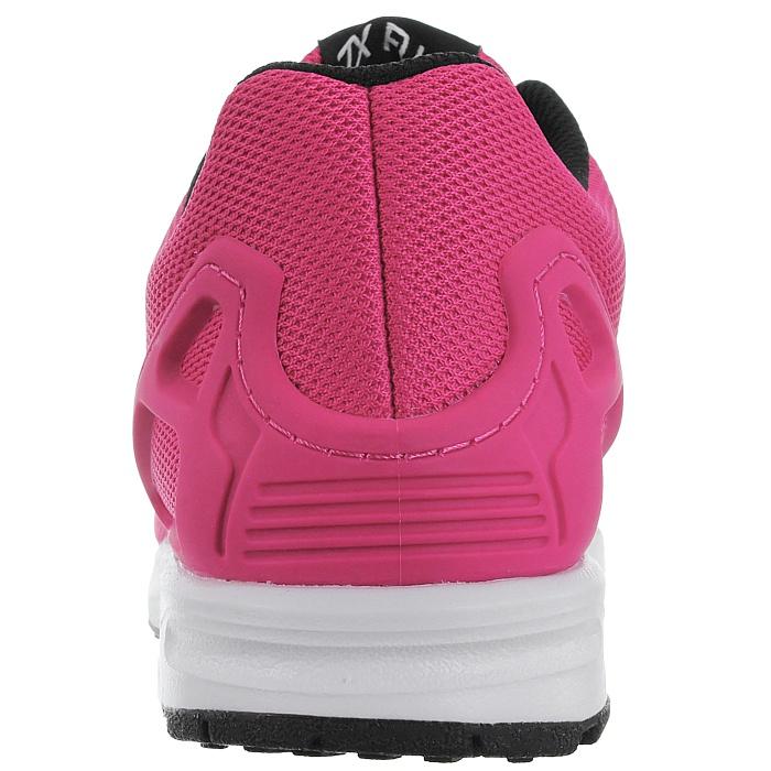 unisex-kinder adidas zx flux k pink