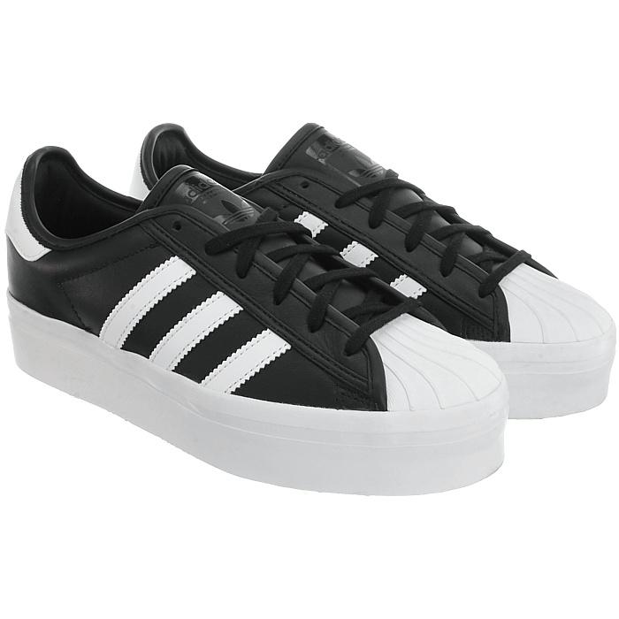 top Sneakers Freizeitschuhe Rize Superstar Damen Neu Adidas Low Turnschuhe XZanxv