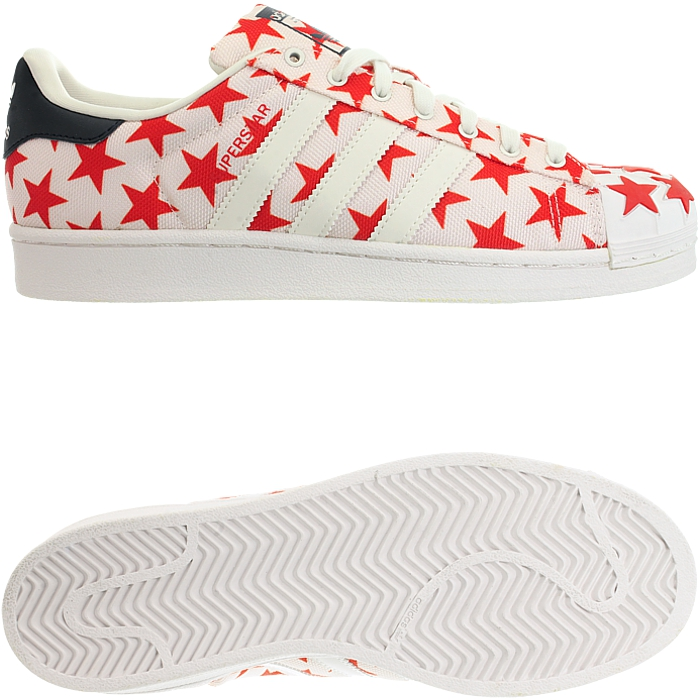 shoes adidas superstar shell toe pack s75182