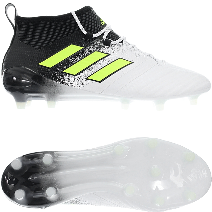 Details about Adidas Ace 17.1 Fg Cam Mens Professional Football Shoes Orange White Turquoise New show original title