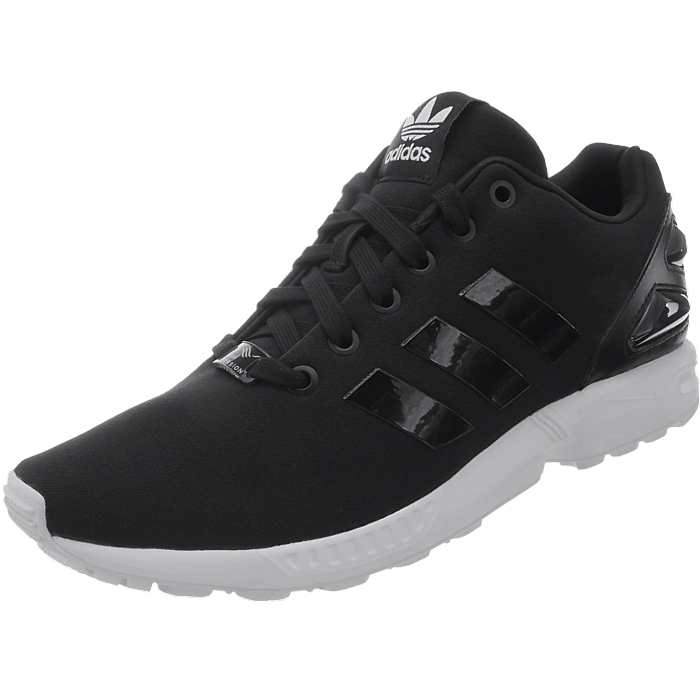 ffa2976b40f Adidas ZX Flux Candy women s casual shoes black trainers sneakers ...