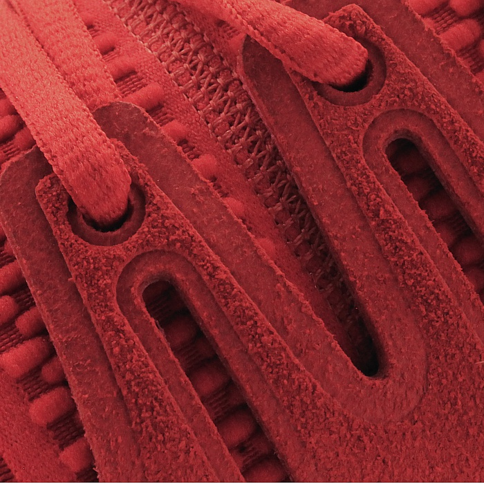 The upper is stabilized by the midfoot lacing overlay. The entire Tubular  collection has become iconic bb9360bdd