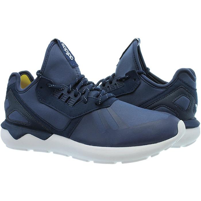 Adidas tubuläre läufer männer casual mitte schnitt turnschuhe blau - rot - grauen casual männer schuhen neue 530c07