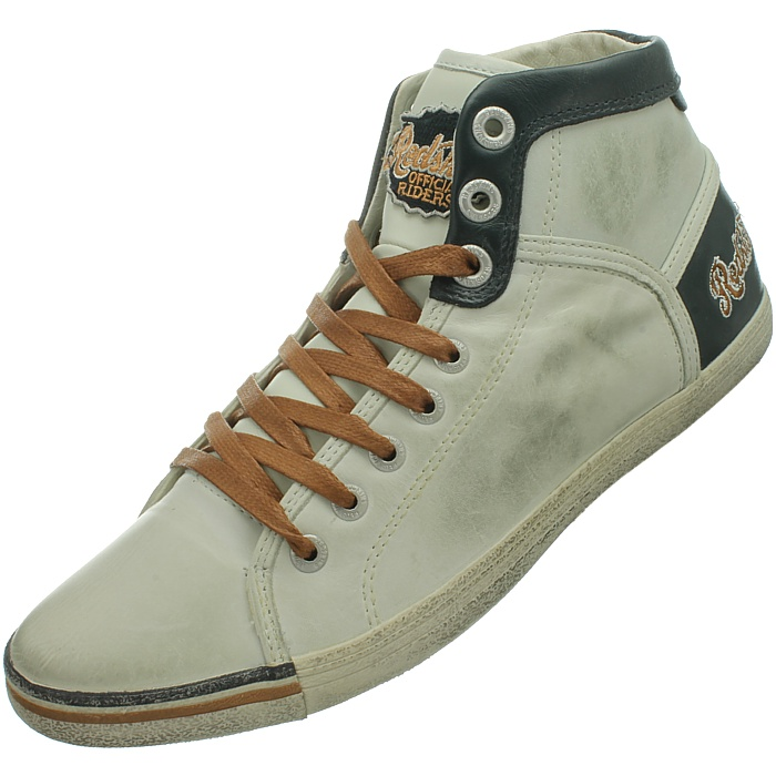 Redskins under//underan 2 couleurs Chaussures Hommes Casual High-top-Baskets NEUF