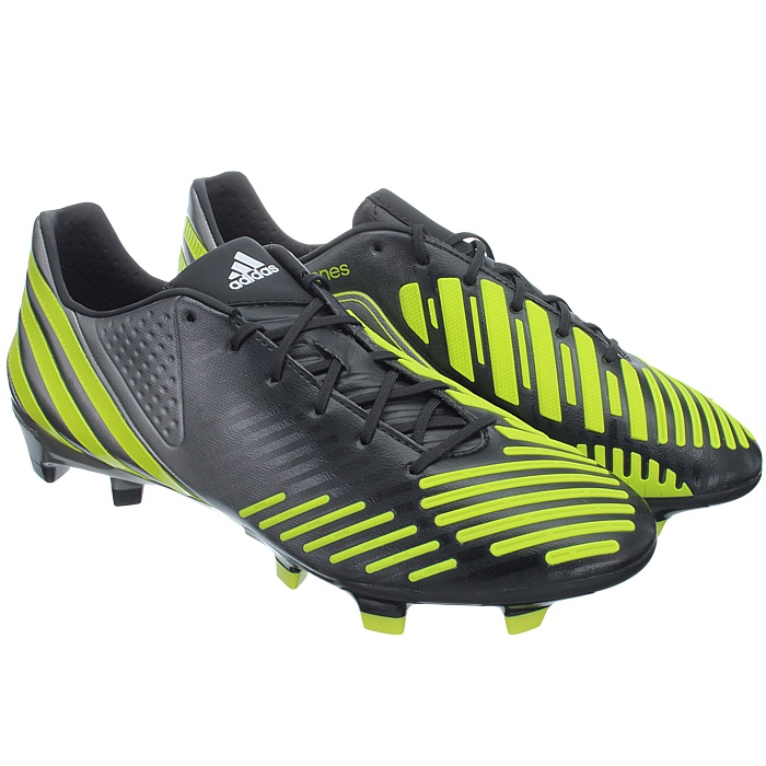 timeless design a0583 3389a The incredibly lightweight upper combines the advantages of leather and  synthetic. The Predator LZ is also compatible with the miCoach system!