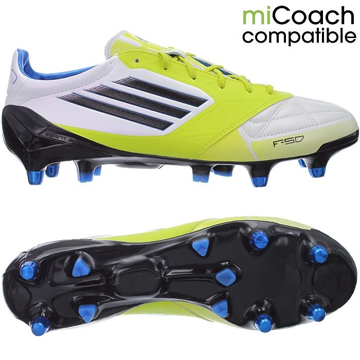 more photos 4d2bf 73786 ... czech adidas f50 adizero xtrx sg azul negro naranja 24f4b d9f9e