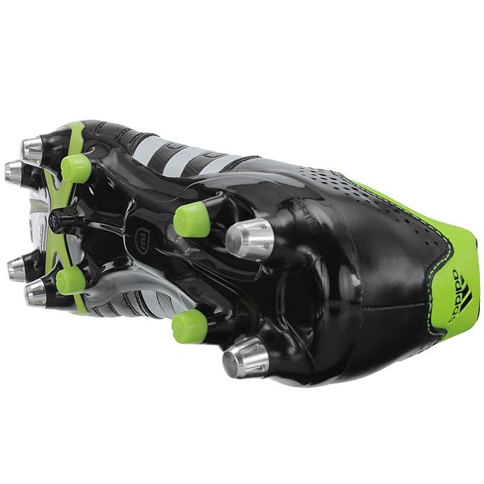 buy popular cfd9d 57e37 Adidas-ADIPURE-11PRO-XTRX-SG-Leder-Fussballschuhe-Stollen-