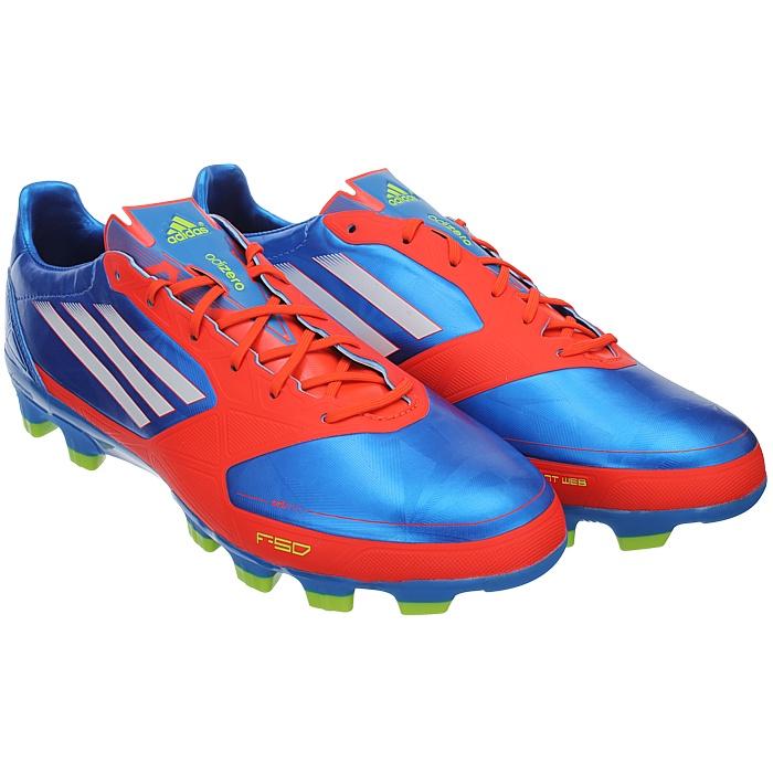 huge discount 1fcef 5f117 Adidas F50 adizero TRX HG Synthetik