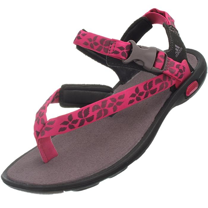 cheaper e4355 61596 Sportex24 Markensportartikel - Adidas Libria Sandal pink ...