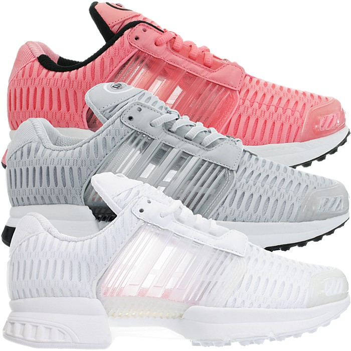 Details zu Adidas ClimaCool 1 Herren LifeStyle low top Sneakers Freizeitschuhe Cool NEU