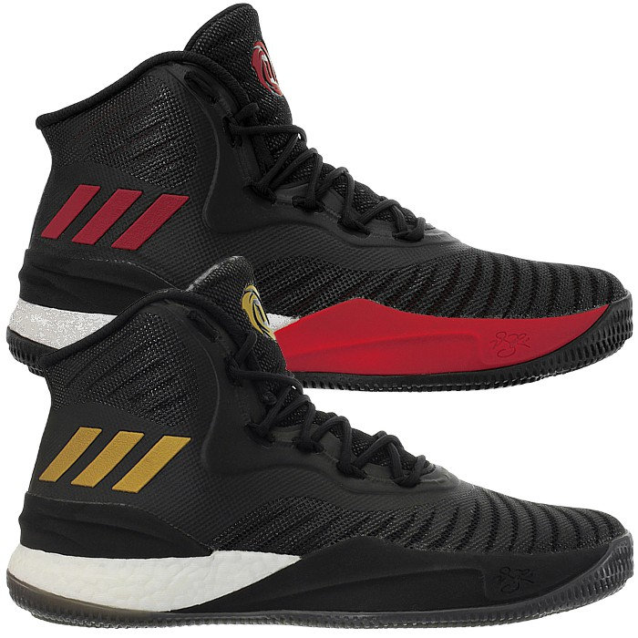 c065861b26e3 The D Rose 8 offers excellent ankle support due to the special shaft  construction and solid material in all important places and the outsole  gives maximum ...