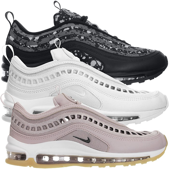W Sneakers Nike 97 17 Fashion Femme Details Zu Ultra Max ChaussuresSportChaussuresFreizeit Air F1KJclT