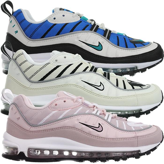 Mode Frauen Nike Air Max 95 Wesentliche Grün Weiß Schuhe