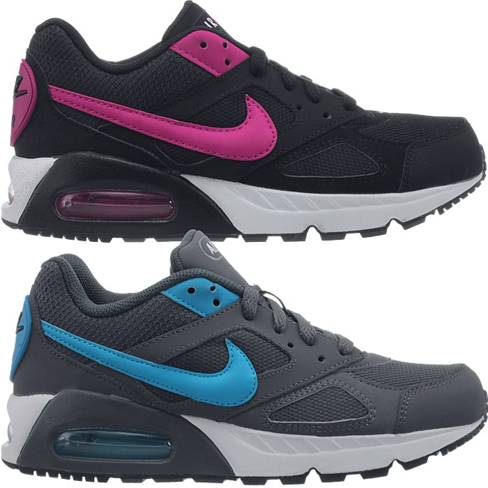 Neu Zu Fashion Grau Schuhe Schwarz Nike Wmns Lifestyle Air Damen Details Ivo Max Od Sneaker ybf6Y7gv