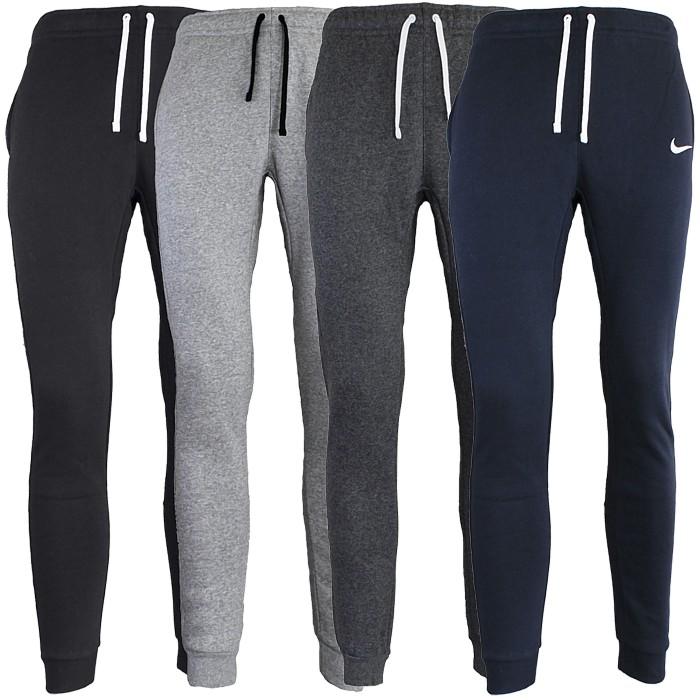 Details zu Nike Club19 Cuffed Pant Herren Fleece Trainingshose Jogginghose Baumwolle NEU