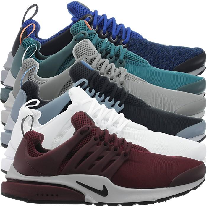 Nike Air Presto Nike Presto Zapatillas
