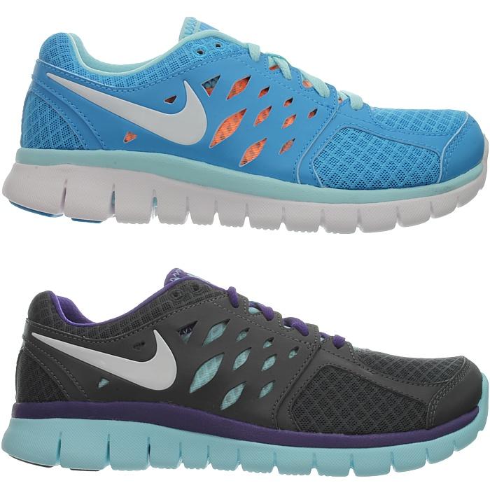 ef831576b1cf3 Nike WMNS FLEX 2013 RUN MSL women s running shoes sneakers blue ...